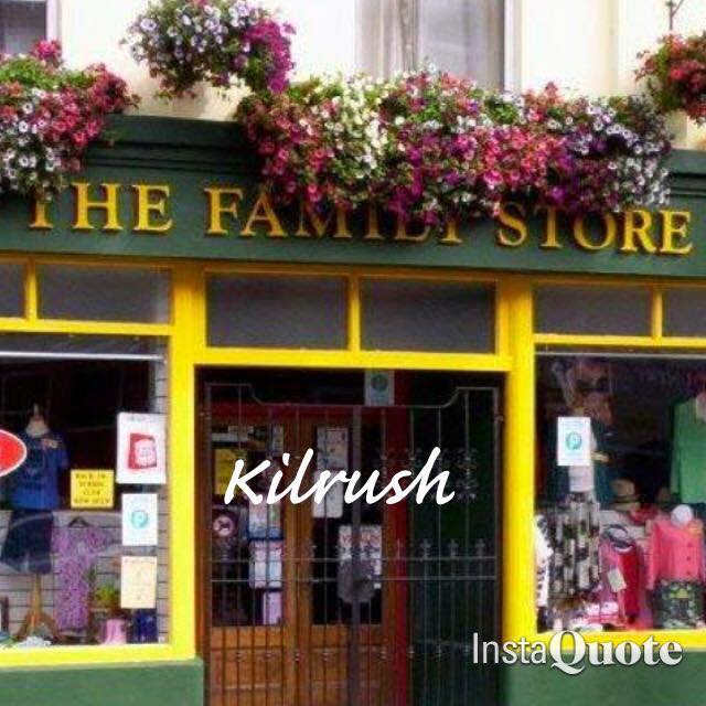 The Family Store, Moore St, Kilrush, Co. Clare